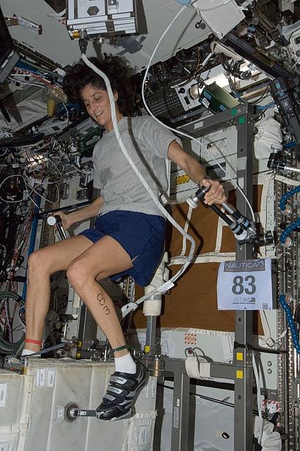 ISS: Expédition 33 (Déroulement de la mission) Sans_489