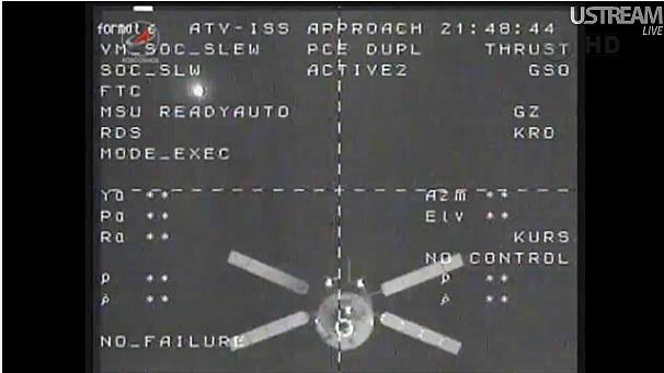 ATV-3: Amarrage, mission et fin de mission - Page 6 Sans_505
