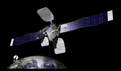 Lancement Proton-M / Intelsat-23 - 14 octobre 2012 Sans_538