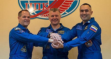ISS: Expédition 33 (Déroulement de la mission) - Page 2 Sans_554