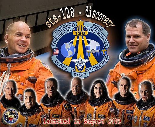 "[Flashback] STS-128 ""Wake up call"" transcrits Sans_t31"
