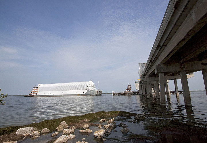 [STS-134] Endeavour : Préparatifs lancement le 29/04/2011 - Page 3 Sans_t73