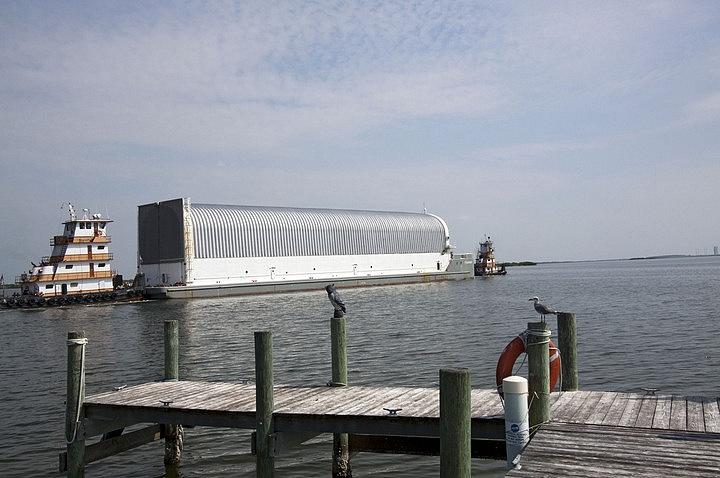 [STS-134] Endeavour : Préparatifs lancement le 29/04/2011 - Page 3 Sans_t74