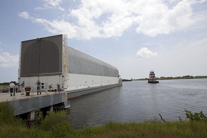 [STS-134] Endeavour : Préparatifs lancement le 29/04/2011 - Page 3 Sans_t76