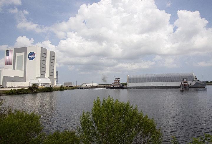 [STS-134] Endeavour : Préparatifs lancement le 29/04/2011 - Page 3 Sans_t77