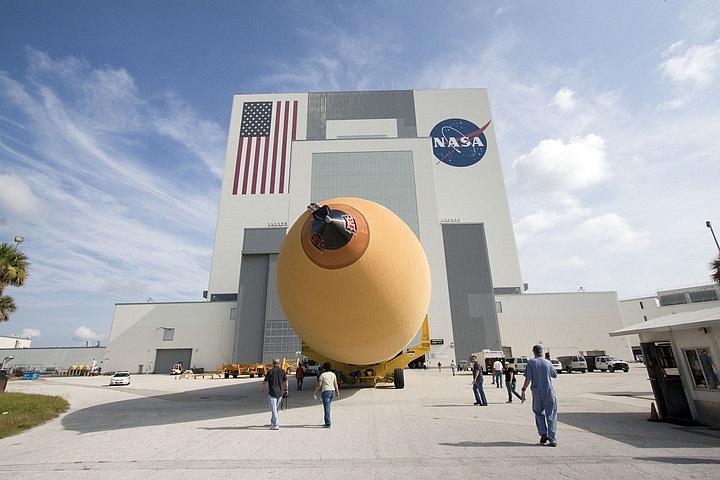 [STS-134] Endeavour : Préparatifs lancement le 29/04/2011 - Page 3 Sans_t80