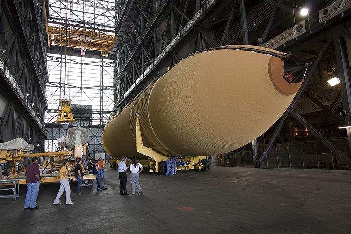 [STS-134] Endeavour : Préparatifs lancement le 29/04/2011 - Page 3 Sans_t82