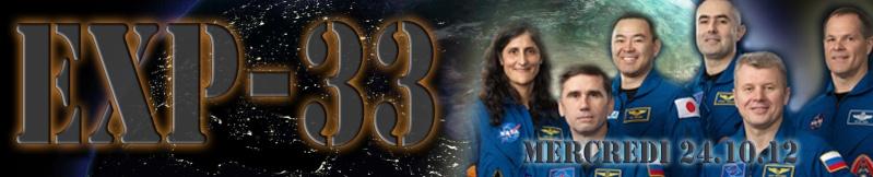 ISS: Expédition 33 (Déroulement de la mission) - Page 2 Souche29