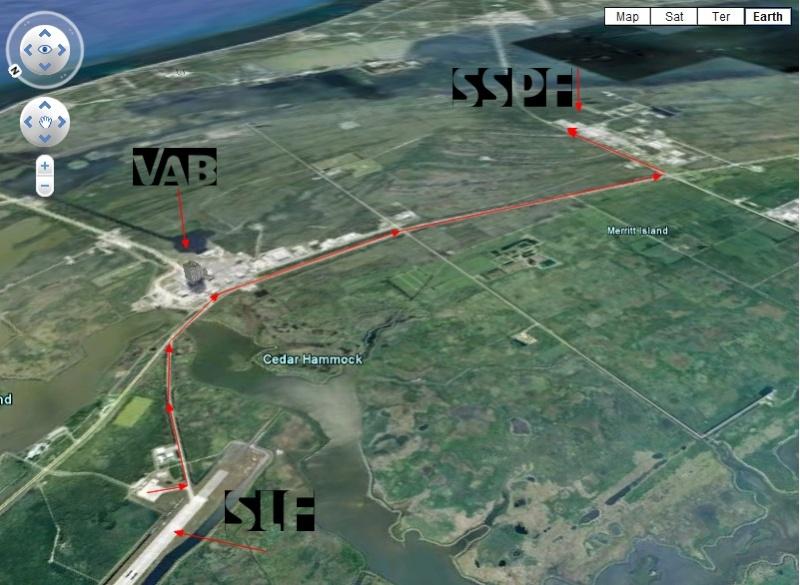 [STS-134] Endeavour : Préparatifs lancement le 29/04/2011 - Page 5 Tosspf10
