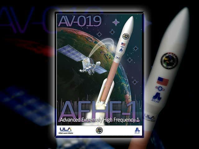 Atlas V 531 (AEHF-1) - 14.8.2010 Vlcsn102