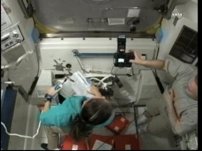 [ISS] Panne + réparation d'un des systèmes de refroidissement  - Page 6 Vlcsn106