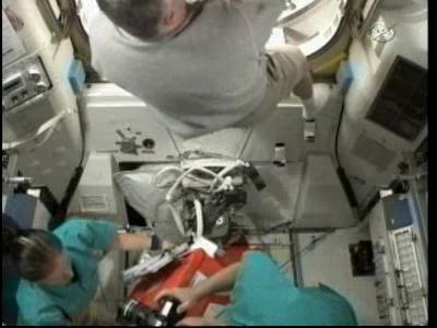 [ISS] Panne + réparation d'un des systèmes de refroidissement  - Page 6 Vlcsn107