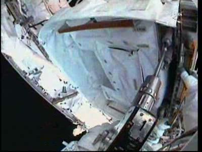 [ISS] Panne + réparation d'un des systèmes de refroidissement  - Page 14 Vlcsn143