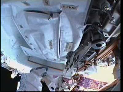 [ISS] Panne + réparation d'un des systèmes de refroidissement  - Page 14 Vlcsn145