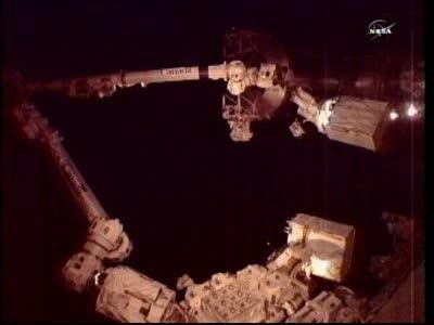 [ISS] Panne + réparation d'un des systèmes de refroidissement  - Page 14 Vlcsn148