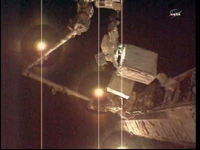 [ISS] Panne + réparation d'un des systèmes de refroidissement  - Page 14 Vlcsn155