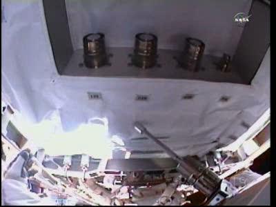 [ISS] Panne + réparation d'un des systèmes de refroidissement  - Page 14 Vlcsn164