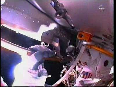 [ISS] Panne + réparation d'un des systèmes de refroidissement  - Page 16 Vlcsn178