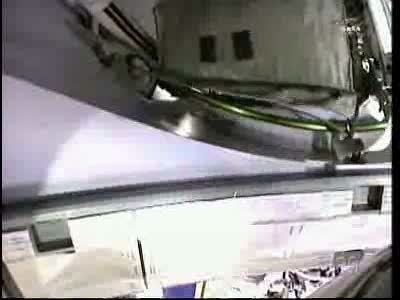 [ISS] Panne + réparation d'un des systèmes de refroidissement  - Page 16 Vlcsn181