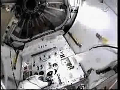 [ISS] Panne + réparation d'un des systèmes de refroidissement  - Page 16 Vlcsn182