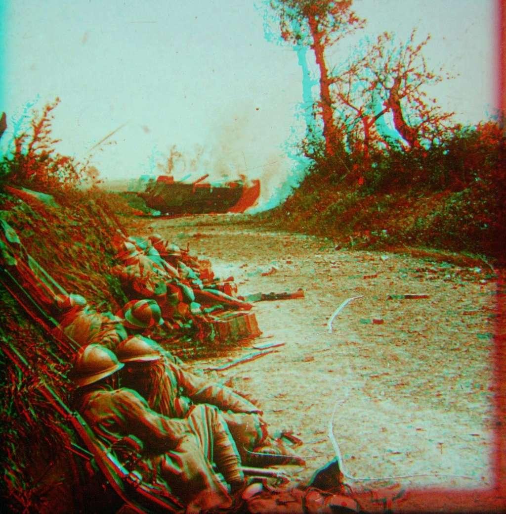 La guerre sur plaques... Aisne_28