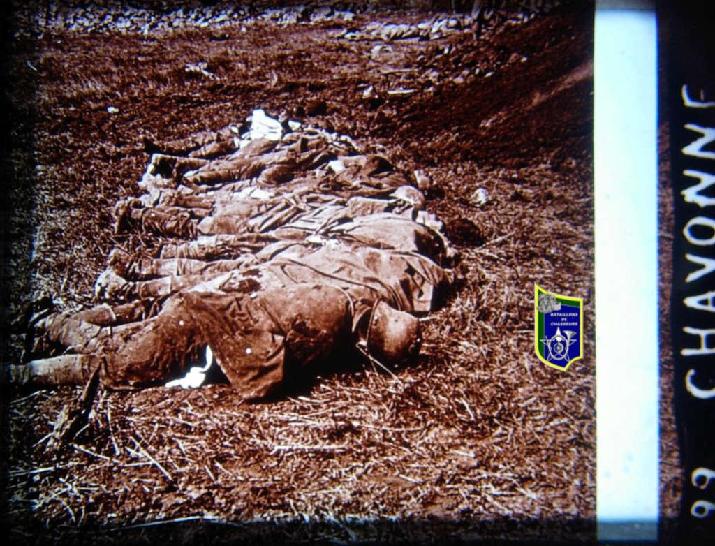 La guerre sur plaques... Aisne_34