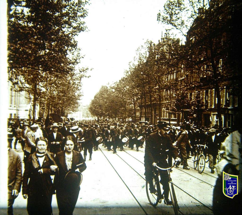 La guerre sur plaques... Paris_10