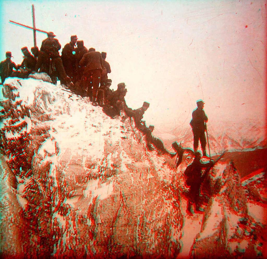 La guerre sur plaques... Vosges23