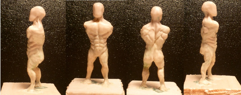 Figostage sculpture - Page 3 111
