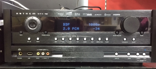 Anthem MRX700 AV Amp  700_fr11