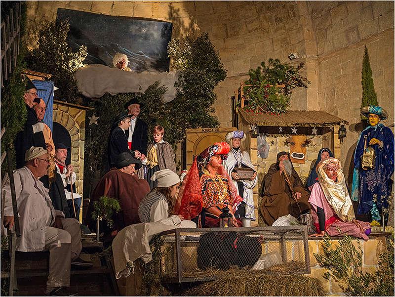 Noël à Tourtour Pc240212