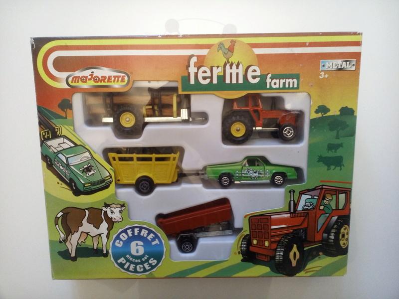 N°716 COFFRET FERME FARM 6 PIECES THAÏLANDAIS Img_2019