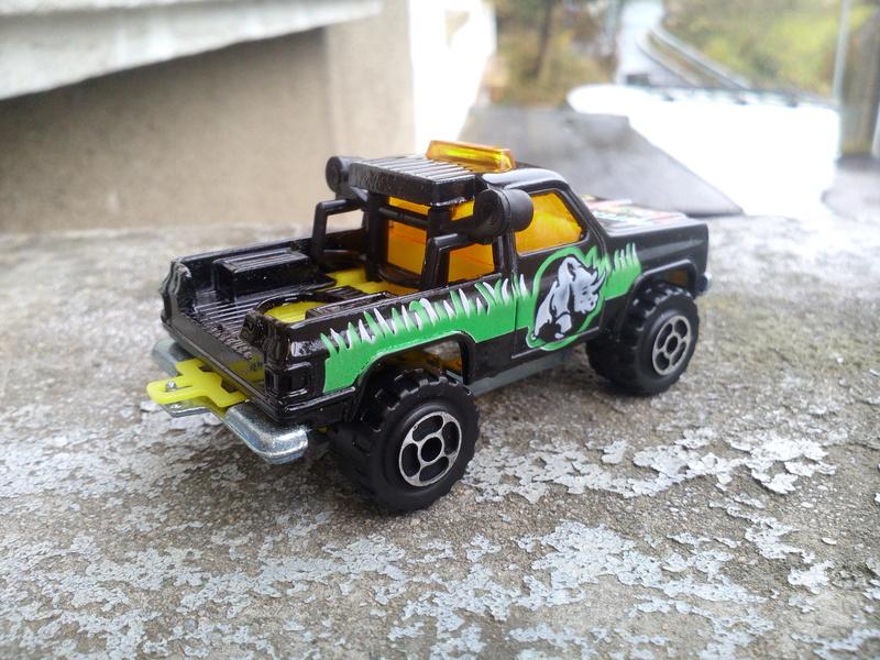 N°291 Chevrolet Blazer 4x4. Img_2055