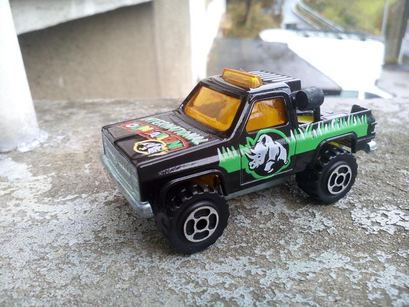 N°291 Chevrolet Blazer 4x4. Img_2056