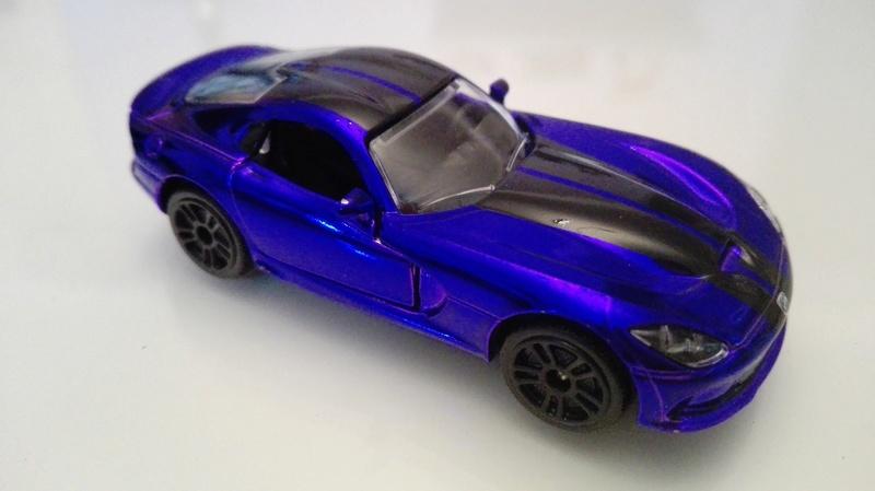 N°238B Dodge SRT Viper  Img_2212