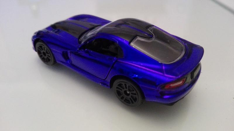 N°238B Dodge SRT Viper  Img_2213