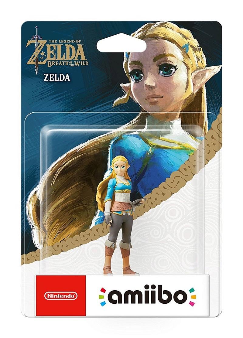 Zelda Breath of The Wild Collector 91acvz10