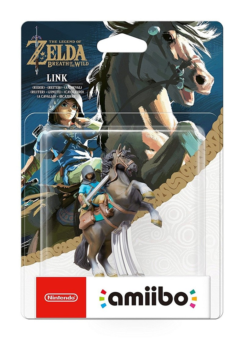 Zelda Breath of The Wild Collector 91eqg110