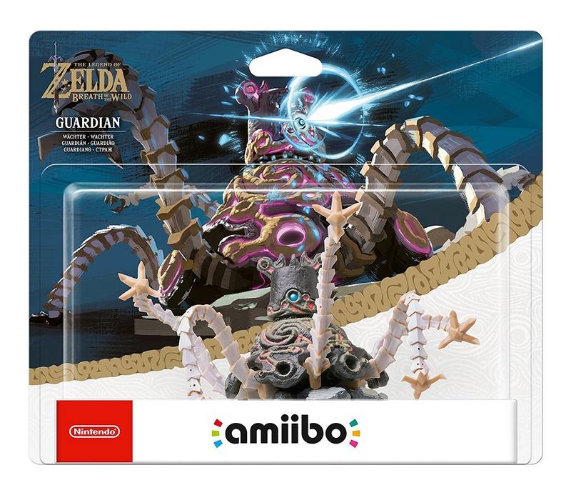 Zelda Breath of The Wild Collector 91zefg10