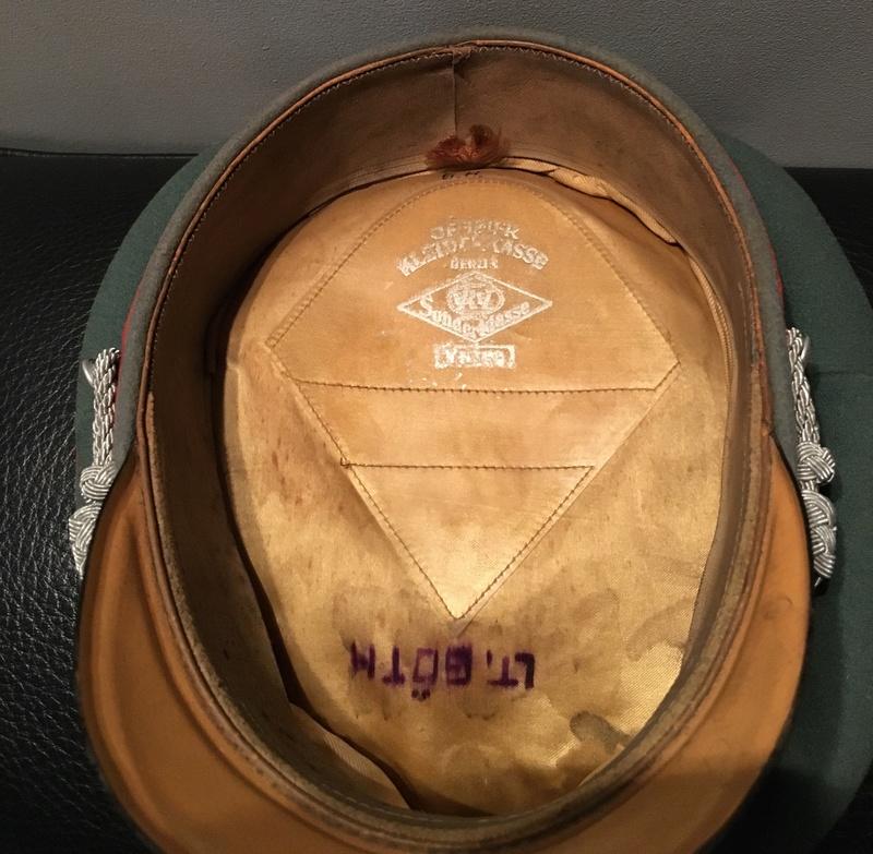 Ma collection de  casquettes apres 1 an de collection [ maj le 10/02/16] - Page 5 Img_3719