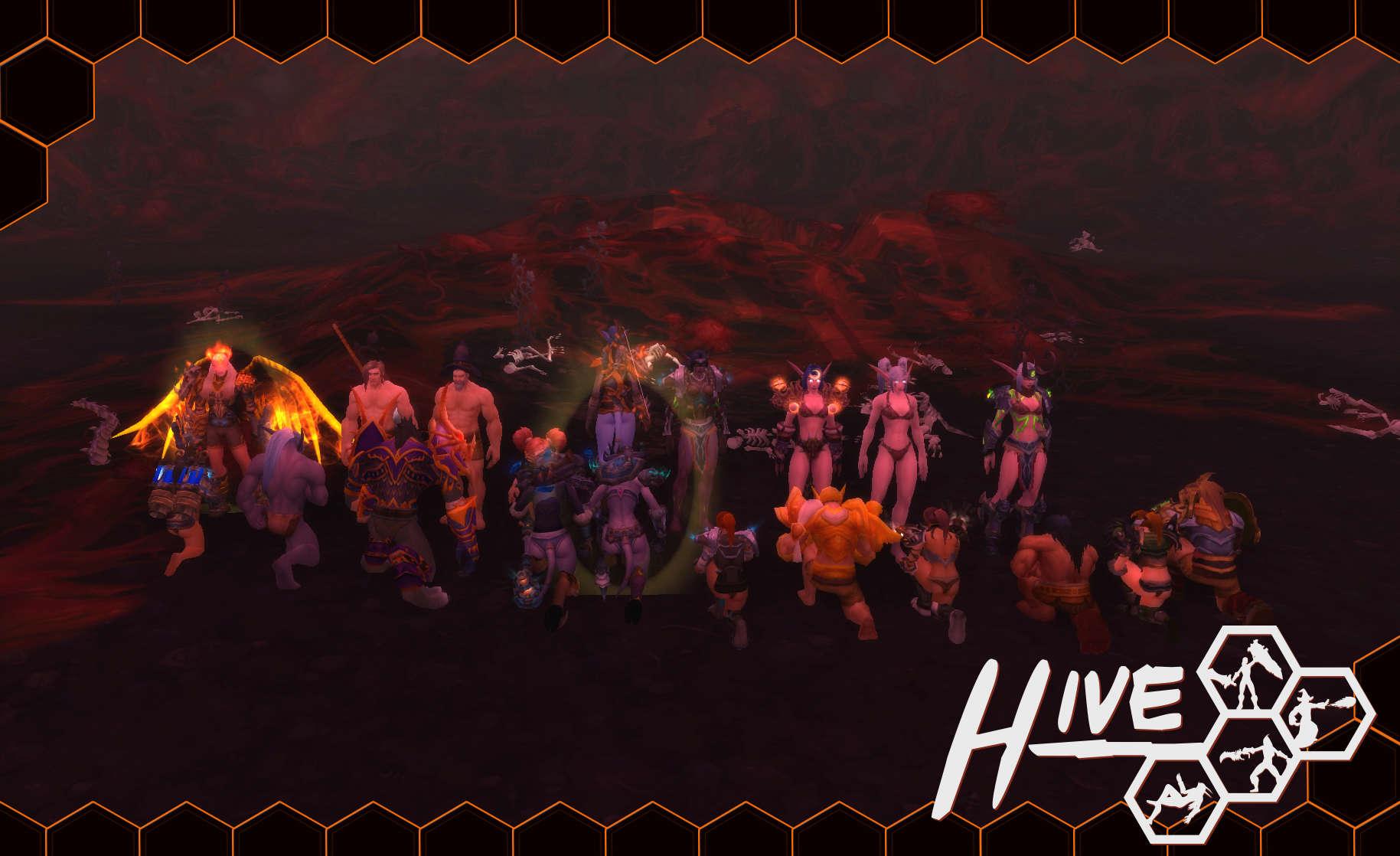 Hive, bienvenue chez nous! - Test Kill_s11