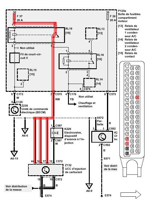 pompe à injection Ecuali10