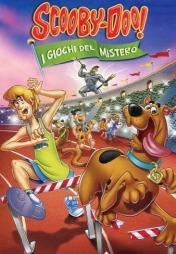 2012 - Scooby Doo i giochi del mistero (2012) Snoby10