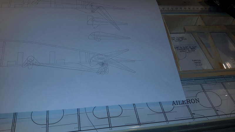 Teasing : Construction Piper PA18 ... - Page 6 20170146