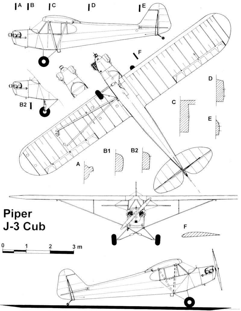 Teasing : Construction Piper PA18 ... - Page 3 Piper-10