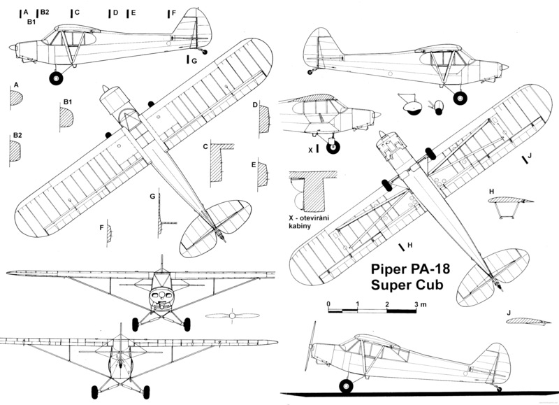 Teasing : Construction Piper PA18 ... - Page 3 Piper-11