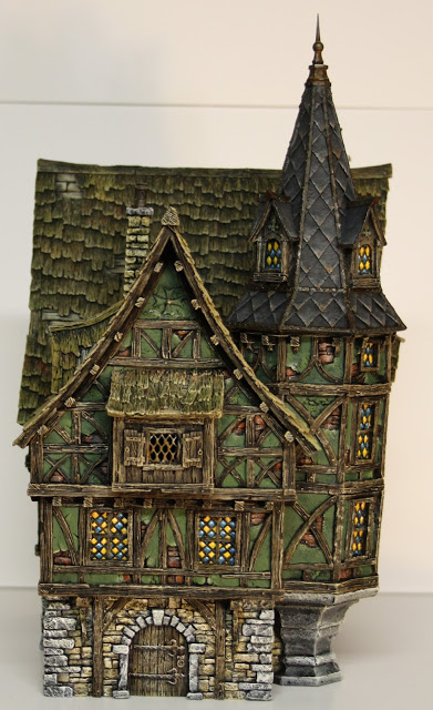 Tabletop Scenery - Page 21 Manoir11