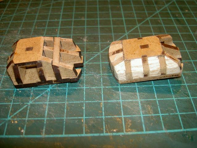 Prinz Eugen 1:200 von Hachette, gebaut von Herbie - Seite 7 Pict3414