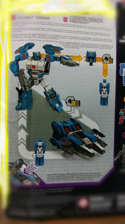 Jouets Transformers Generations: Nouveautés Hasbro - partie 3 - Page 2 15874910
