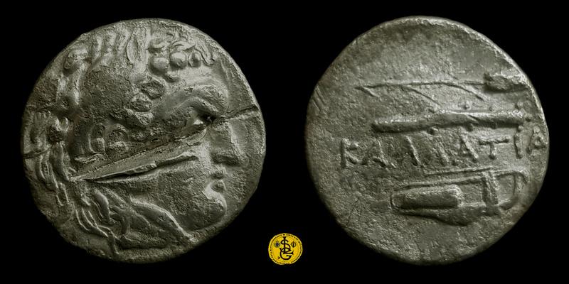 Votre avis sur l'authenticité de cette drachme thrace ... 1863_t11
